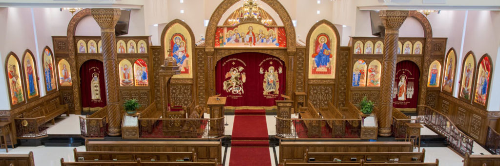 Coptic Orthodox Funerals