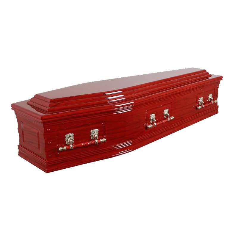 Denman MDF Coffin