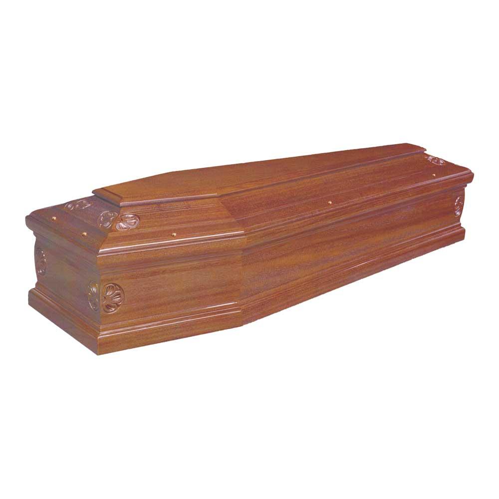 Ionica Monte Carlo Coffin