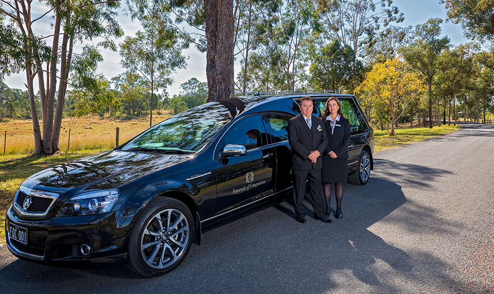 Funeral Services Western Sydney