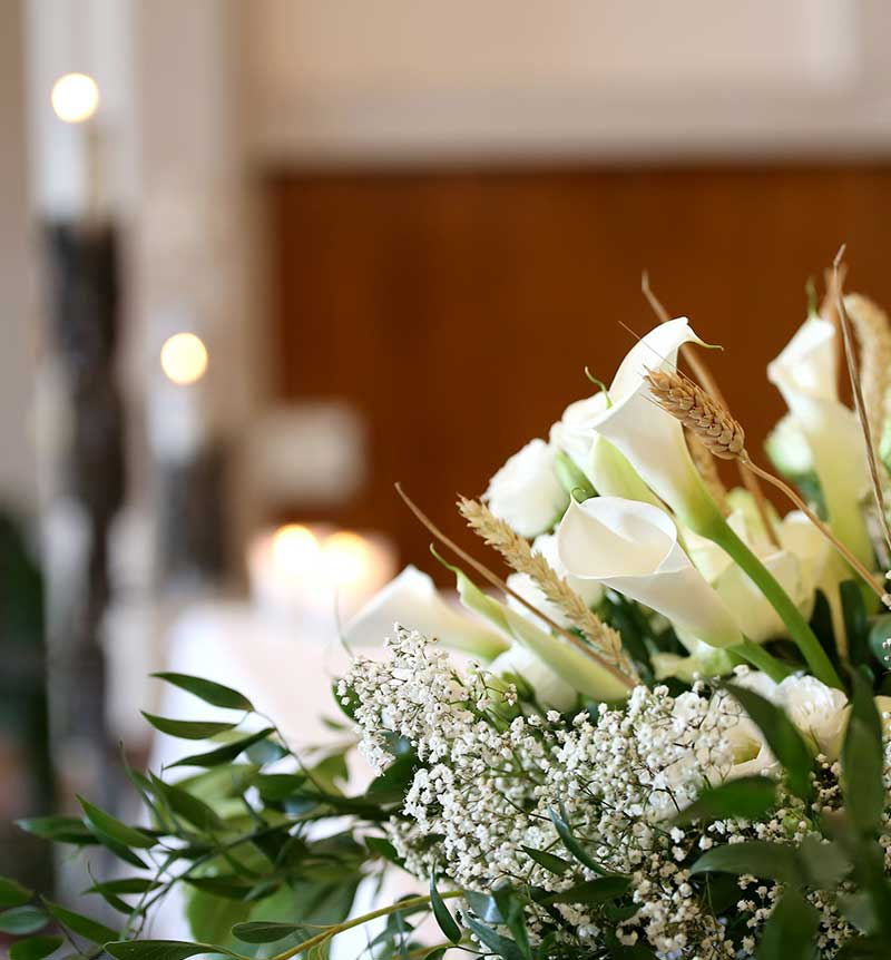 Christian Funerals Penrith