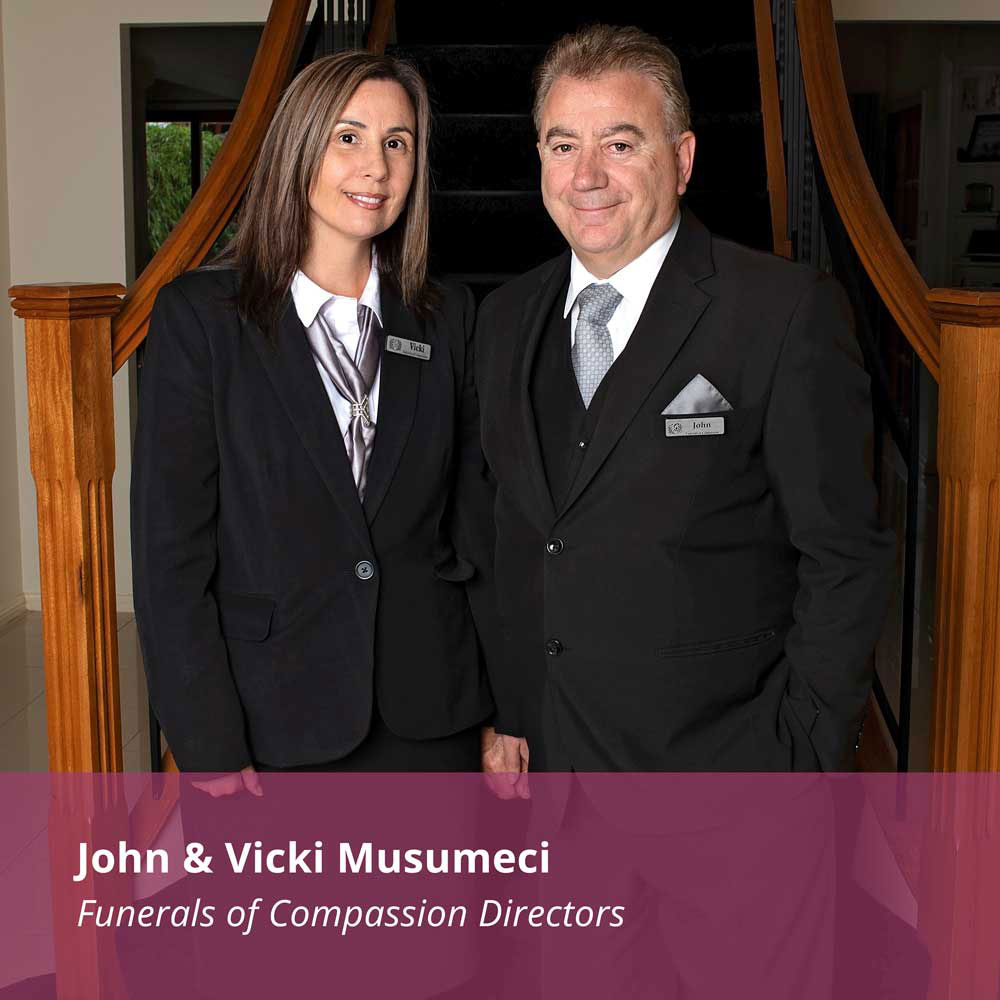 Funeral Directors Campbelltown