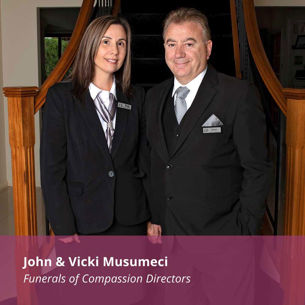 Funeral Directors Parramatta