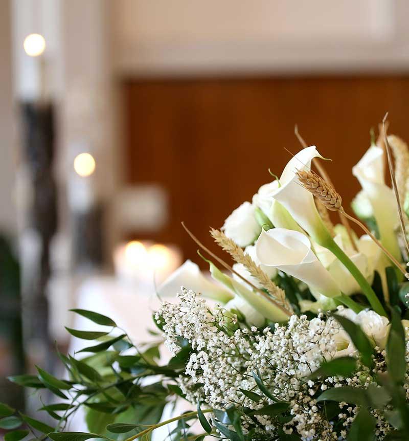 Italian Funerals Services